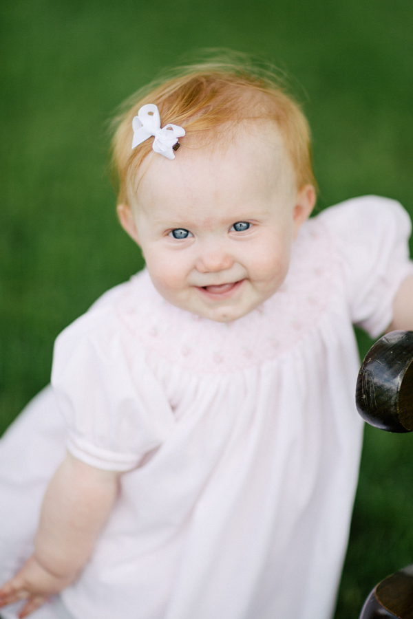 Evy: Nine Months | michelle kristine photography blog